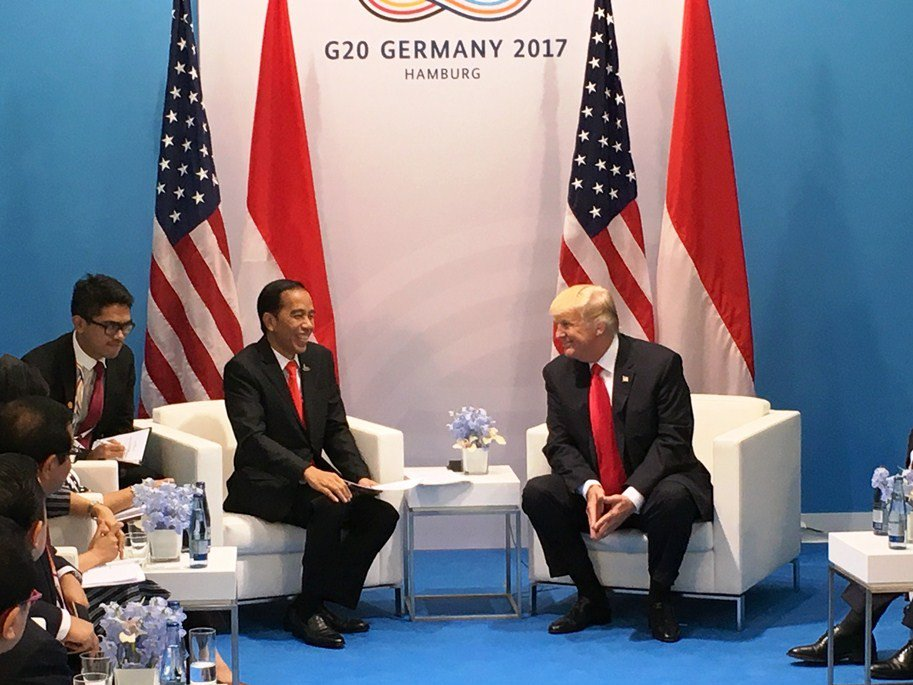 Indonesia should benefit from US and European growth
