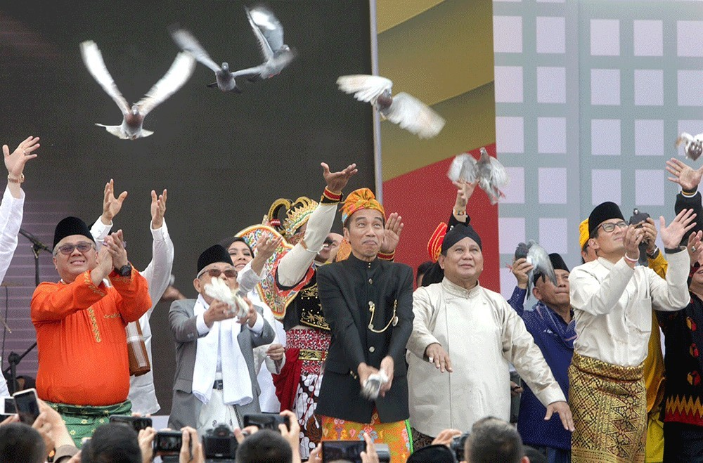 Postelection analysis: Indonesia has spoken