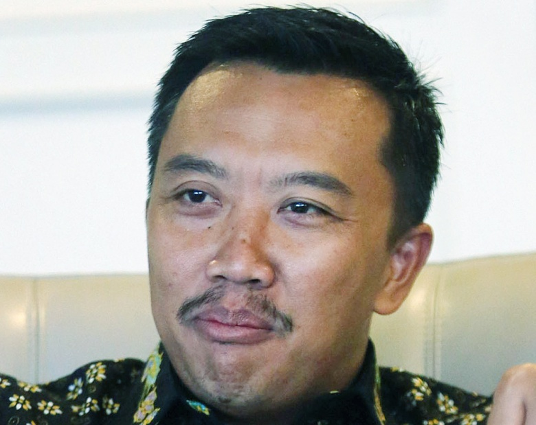 Former minister Imam Nahrawi indicted for accepting bribes, graft