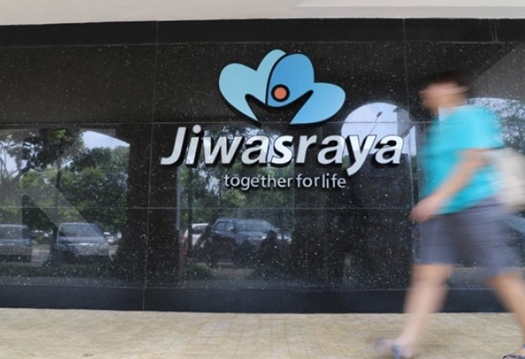 Jiwasraya requests Rp 32.89 trillion bailout
