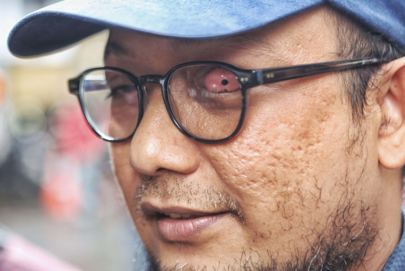 Jokowi hopes for 'fair' verdict in Novel Baswedan's acid attack trial: State Palace