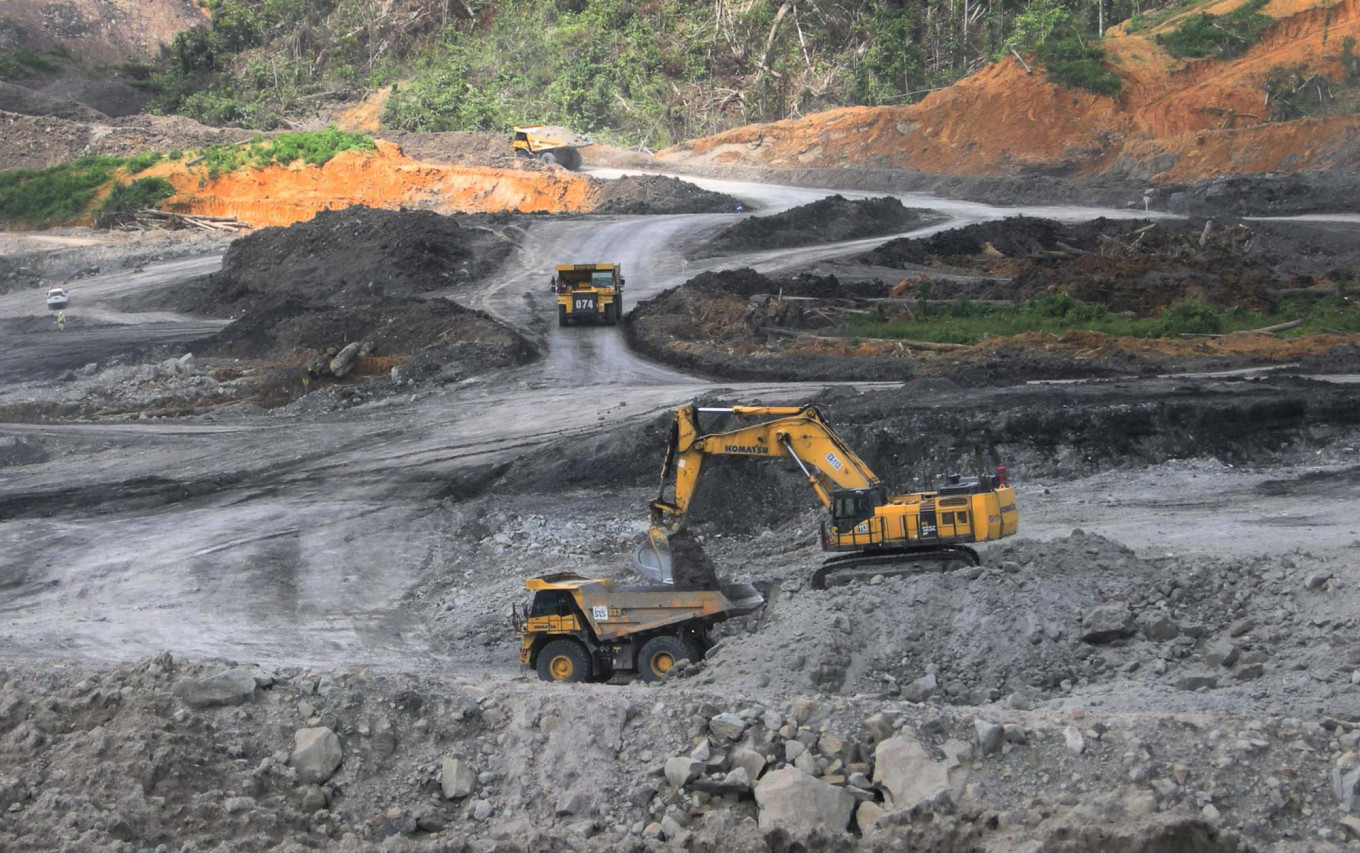 Jobs law unlikely to boost mining