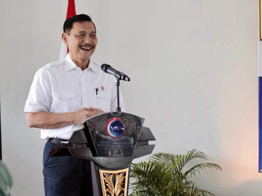 Luhut yet to effectively curtail COVID-19 cases across nine provinces