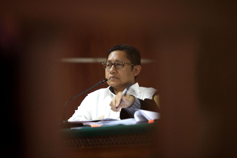 Antigraft efforts hit by court leniency