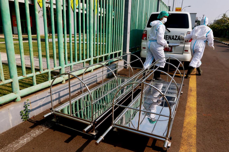 RI's lab problems persist, testing rate remains below 1%