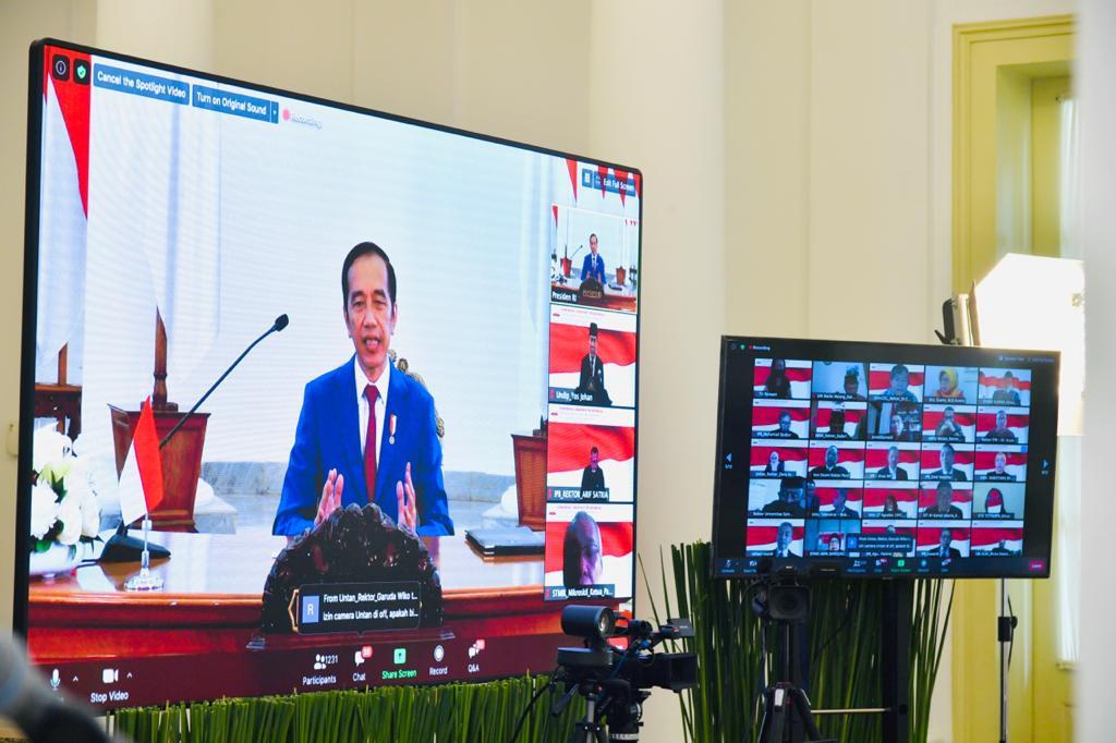 Jokowi wants better public communication as govt readies for vaccinations