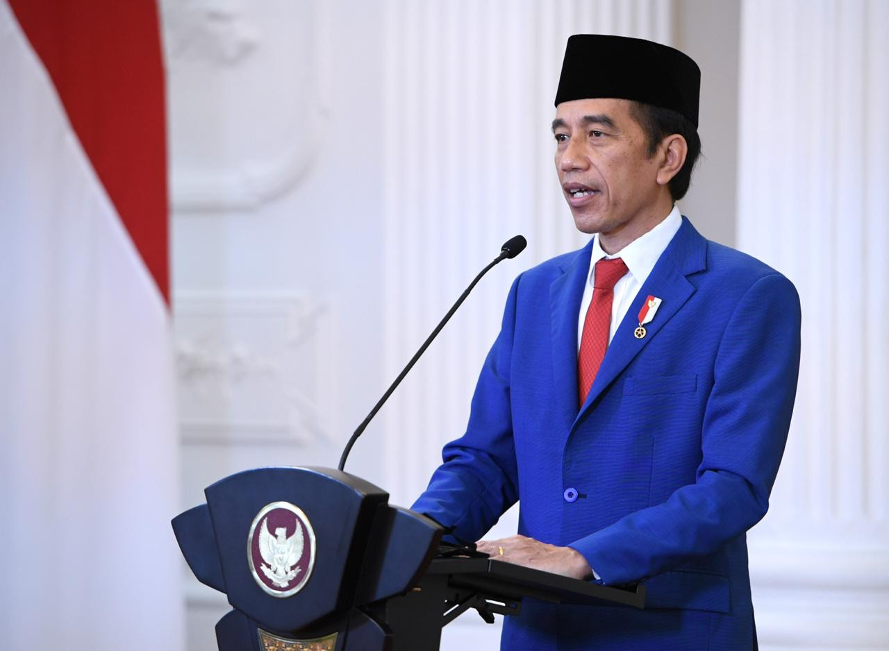 Vaccine safety and effectiveness must be ensured: Jokowi