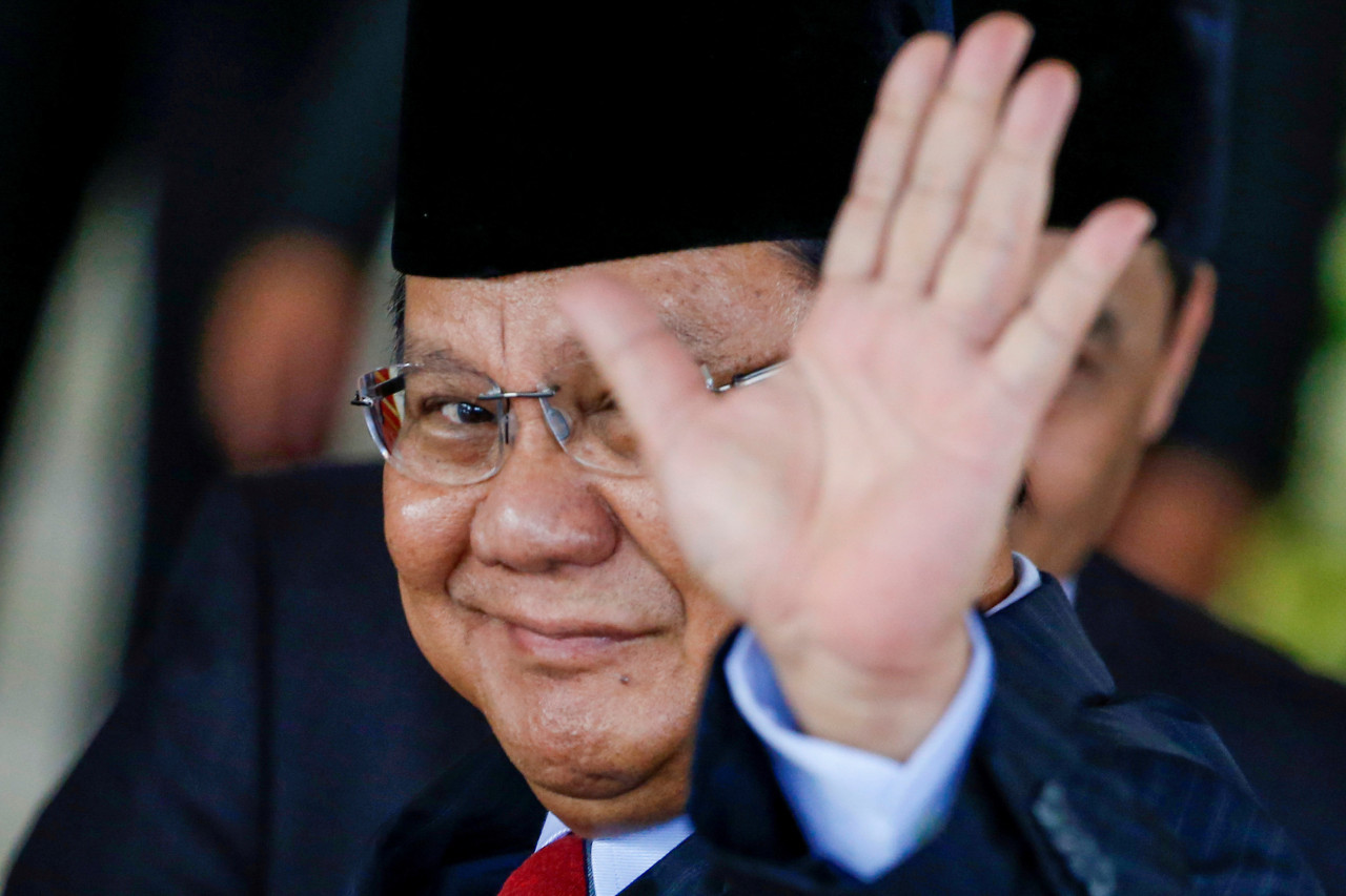 Prabowo to visit Austria, possible talks on Typhoon fighter deal: Leaked document
