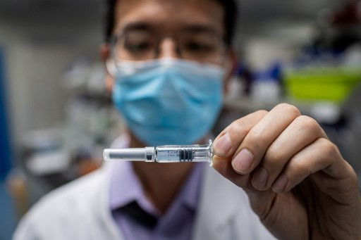 Vaccine procurement yet to begin as November deadline approaches