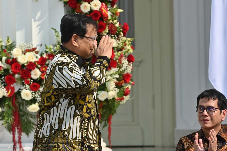 Prabowo to meet Russian, British ambassadors