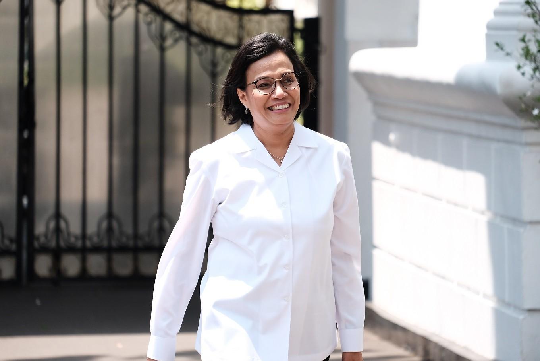 Sri Mulyani wins ABLF Statesperson Award