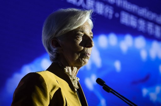 IMF calls for complete structural reformation