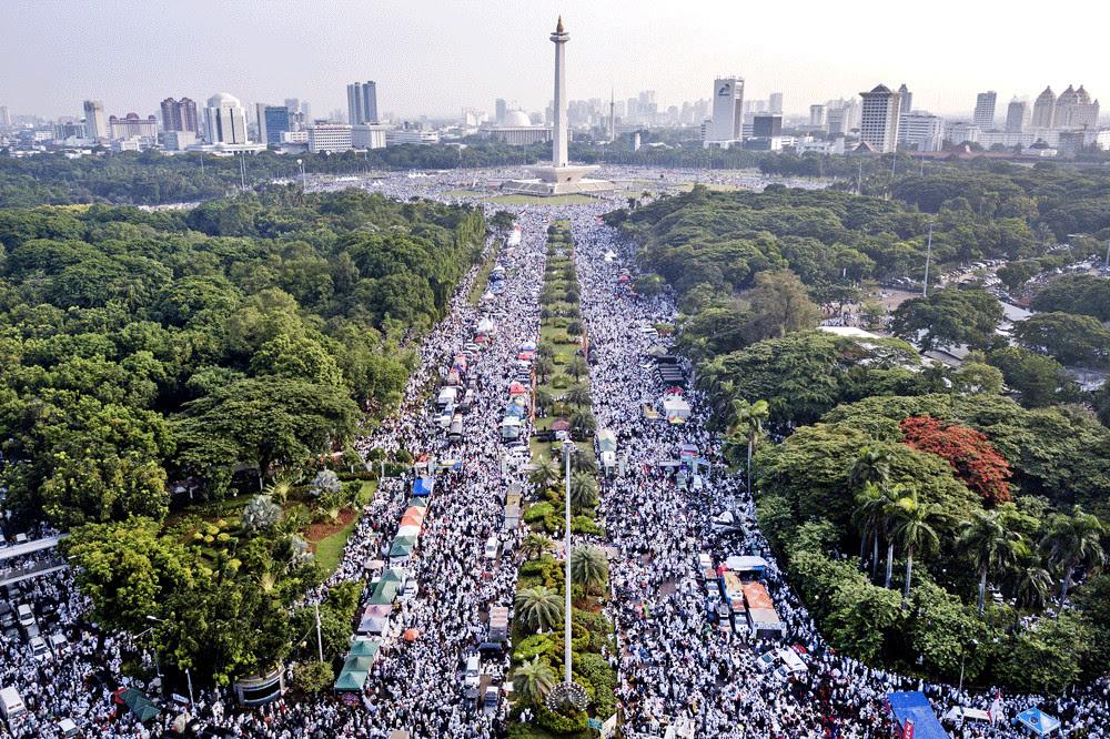 Muhammadiyah reaffirms neutrality