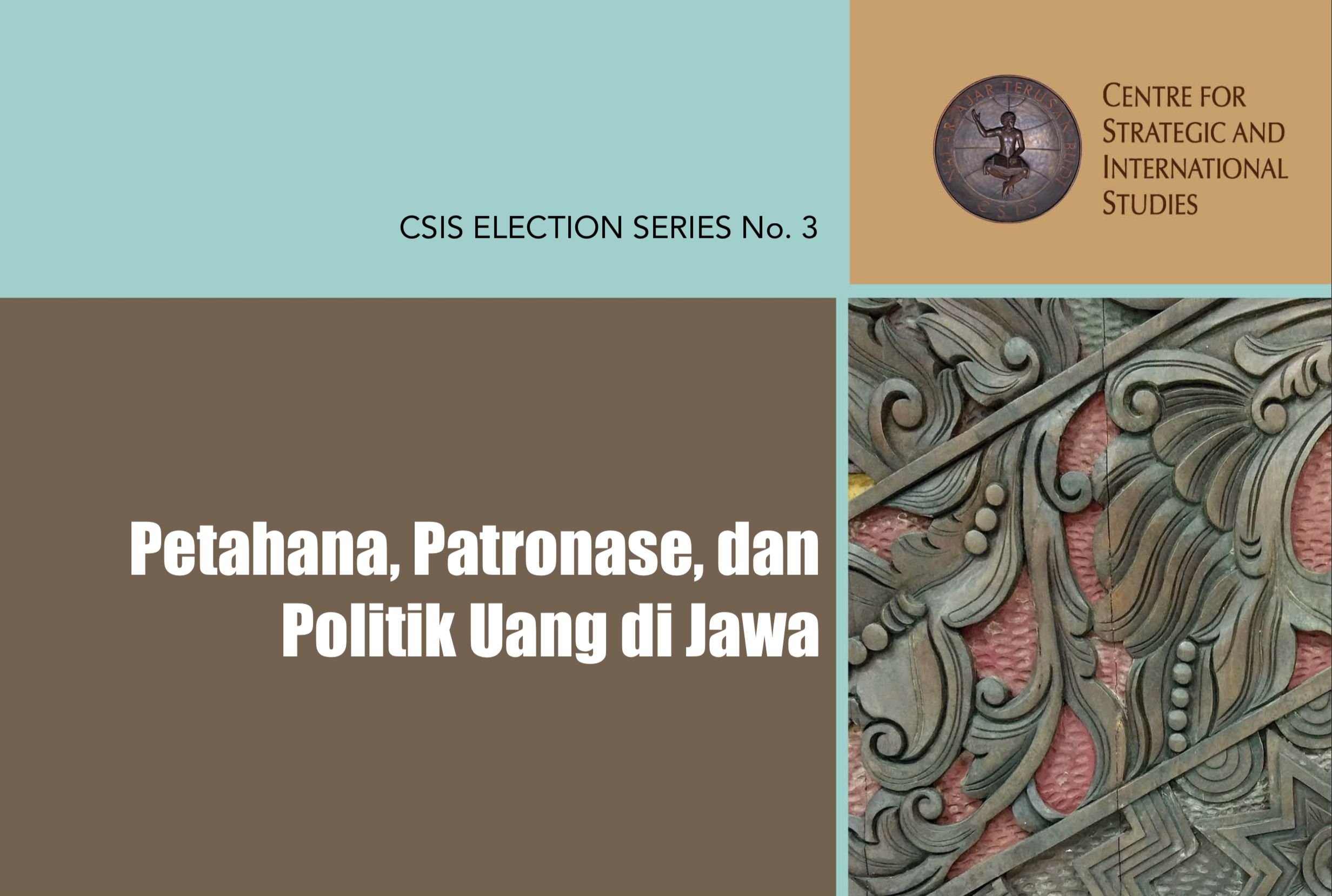 Economic voting in Indonesia: How economic factors influence political preferences
