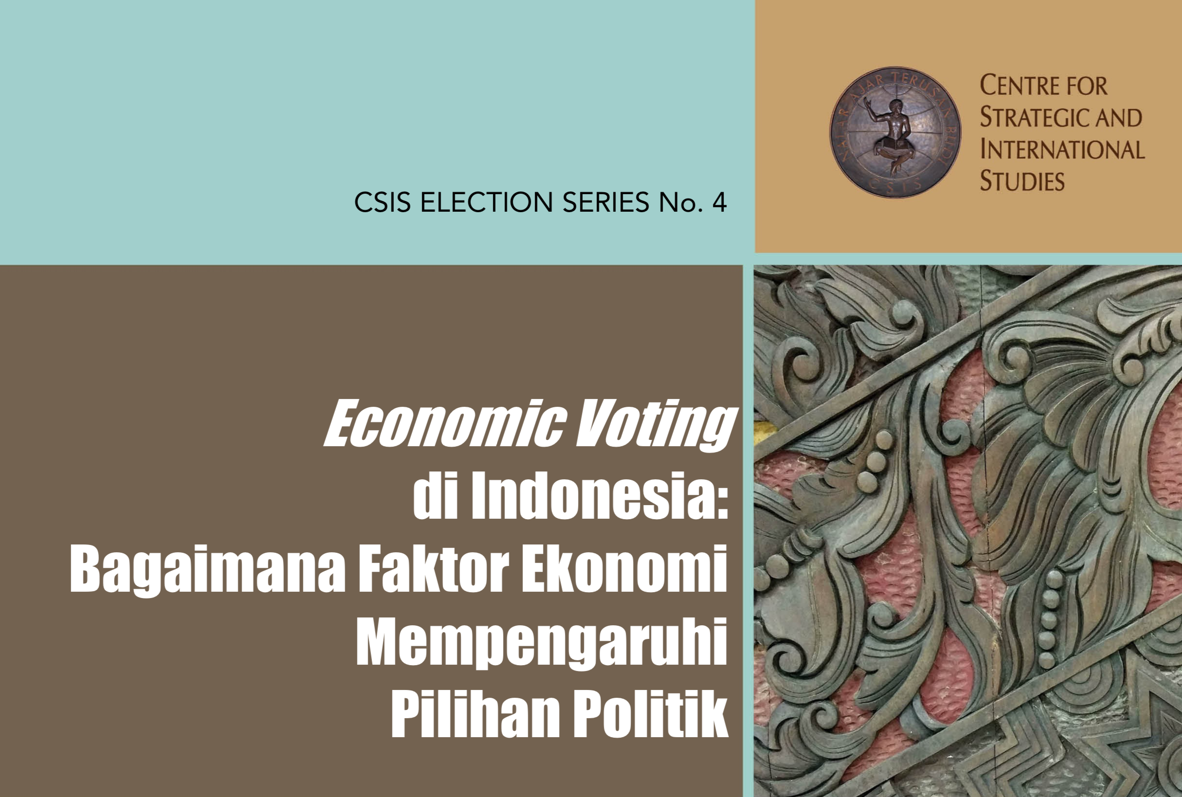 Incumbent, Patronage and Money Politics in Java